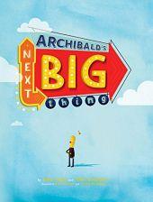 Wielkie plany Archibalda