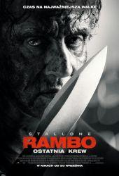 Rambo 5: Ostatnia krew