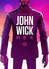 John Wick Hex