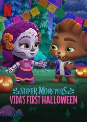 Dzieciaki straszaki: Pierwsze Halloween Vidy