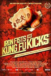 Żelazne pięści i ciosy kung-fu