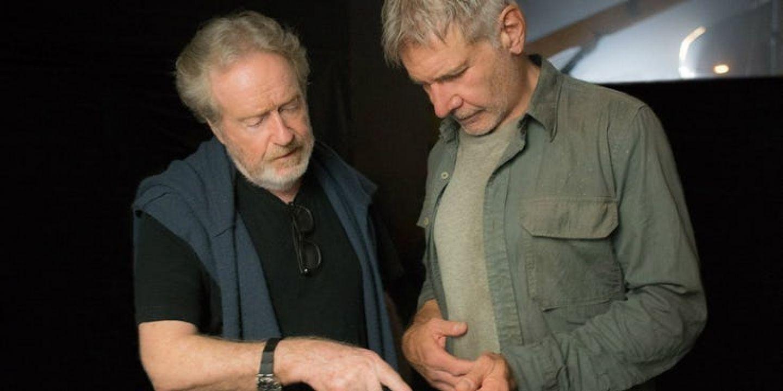 Roads to Freedom - Ridley Scott i Steven Knight stworzą serial o II wojnie światowej - naEKRANIE.pl