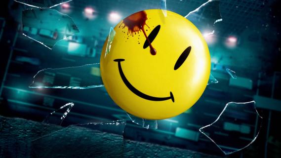 Watchmen – teasery nowego serialu HBO