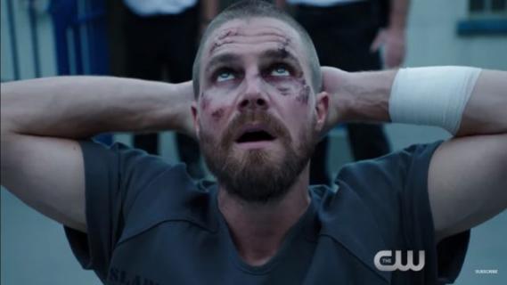 Arrow powraca. Nowy zwiastun 7. sezonu