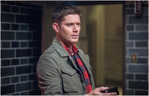 Nie z tego świata - Jensen Ackles wyreżyseruje jeden z odcinków 15. sezonu