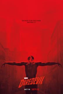 Daredevil - sezon 3