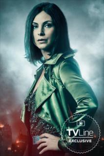 Gotham - plakat 5. sezonu