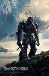 Transformers 5: Ostatni Rycerz