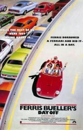 Wolny dzień Ferrisa Buellera