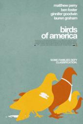 Ptaki Ameryki