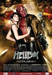 Hellboy: Złota armia