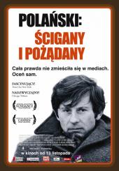 Roman Polański: ścigany i pożądany