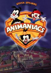 Animaniacy