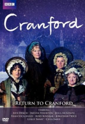 Powrót do Cranford