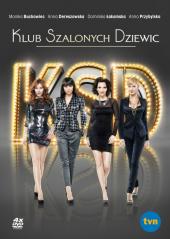 Klub szalonych dziewic