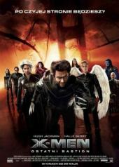 X-Men: Ostatni bastion