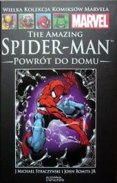 The Amazing Spider-Man: Powrót do domu