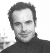 Paul Blackthorne