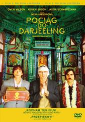 Pociąg do Darjeeling