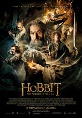 Hobbit: Pustkowie Smauga
