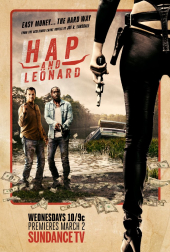 Hap i Leonard