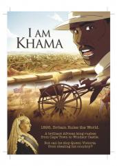 I am Khama
