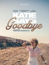 Katie się żegna