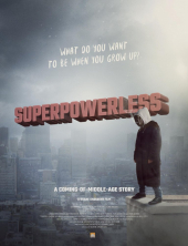 Superpowerless
