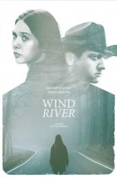 Wind River. Na przeklętej ziemi