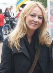 Katarzyna Kwiatkowska