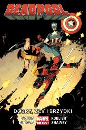 Deadpool #03: Dobry, zły i brzydki