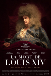 Śmierć Ludwika XIV