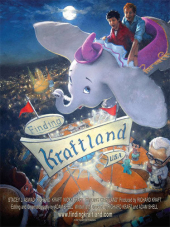 Finding Kraftland