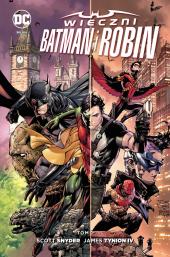 Wieczni Batman i Robin #01