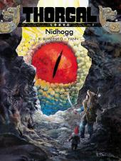 Thorgal – Louve #07: Nidhogg