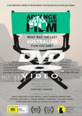 Advance Australian Film