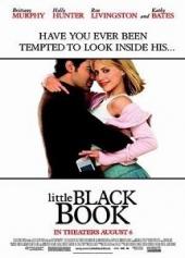 Czarna książeczka