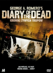 Diary of the Dead: Kroniki żywych trupów