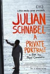 Julian Schnabel – Portret prywatny