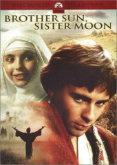 Brat Słońce, siostra Księżyc