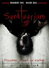 Sanktuarium 3D