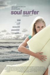 Surferka z charakterem