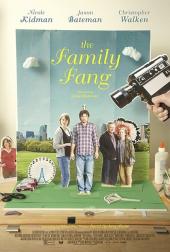 Rodzina Fangów