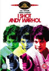 Strzelałam do Warhola