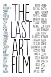 The Last Art Film
