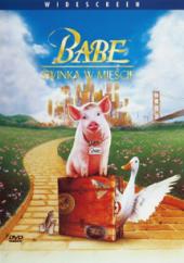 Babe - świnka w mieście