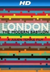 Londyn, nowy Babilon