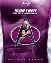 Star Trek: The Next Generation – The Sky's the Limit – The Eclipse of Star Trek: The Next Generation