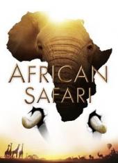 Afryka - wyprawa na safari