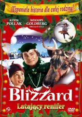 Blizzard - latający renifer